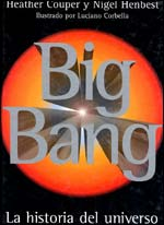 Book Cover: Big Bang: La historia del universo