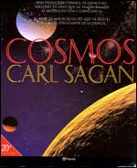 Book Cover: Cosmos