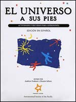 Book Cover: El Universo a sus pies